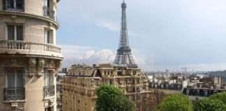 Париж недвижимость