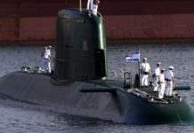 Подводные лодки Дельфин