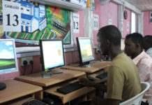 Сомали интернет