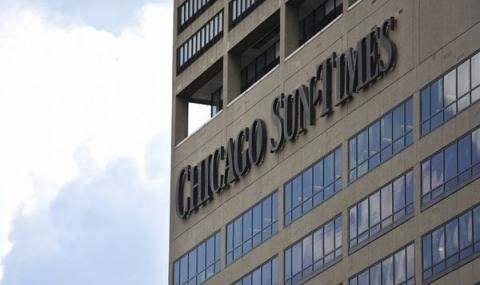 Чикаго Сан-Таймс