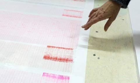 землетрясение камчатка