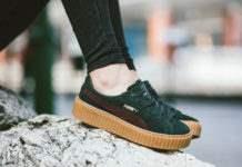 обувь пума