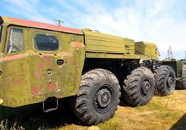 ракетовоз украина