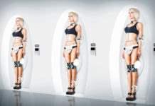 секс робот