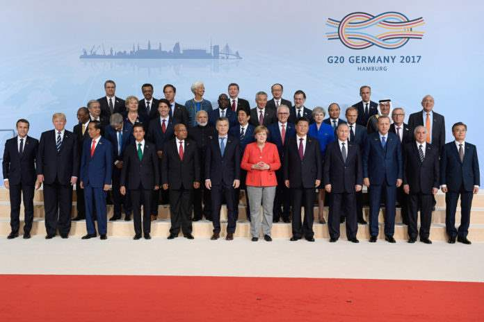 G-20 2017