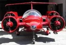 M400 Skycar