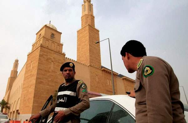 Saudi Arabia sentenced to death 14 people