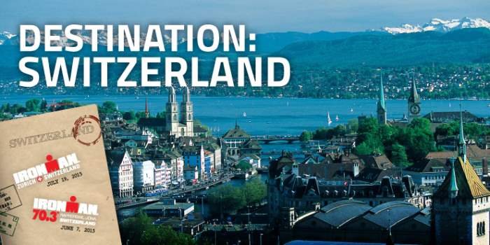 Zurich - Switzerland