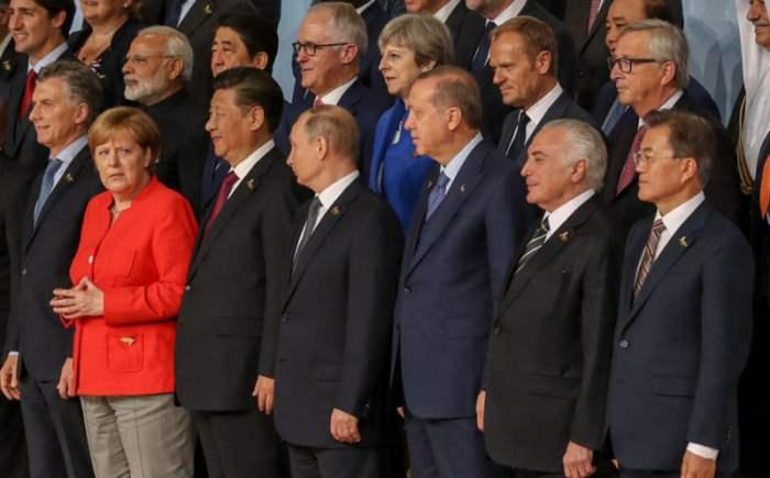 G20 фото