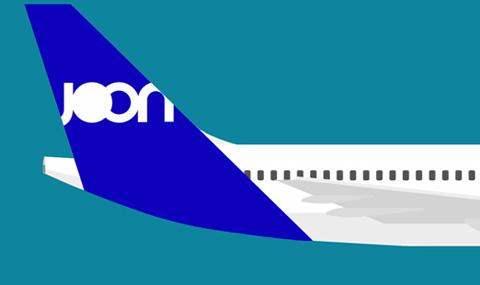 Air France запускает новую компанию только для молодежи – Джуна (Joon)