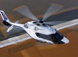 Иран покупает 48 вертолетов у Airbus