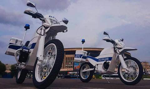 Калашников мотоциклы