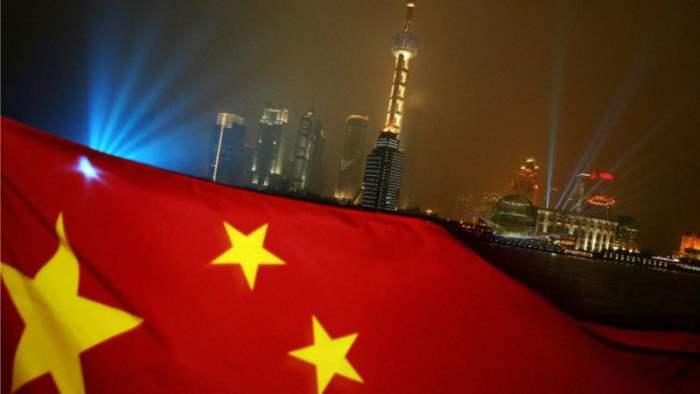 Китай инвестиции
