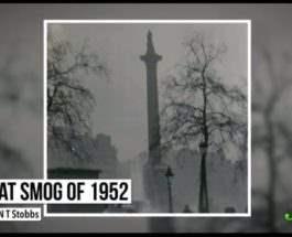 Лондон Туман