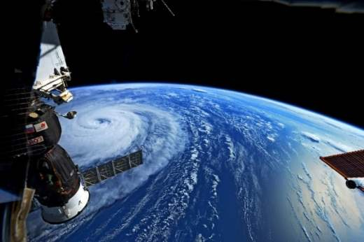 Нору Тайфун