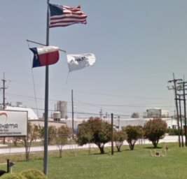 Техасский химический завод