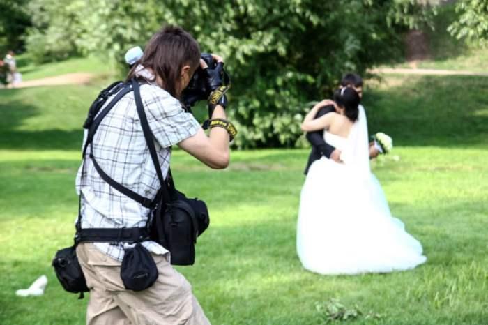 Фотографы на свадьбу в Санкт-Петербурге