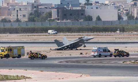 Ф-18 Бахрейн
