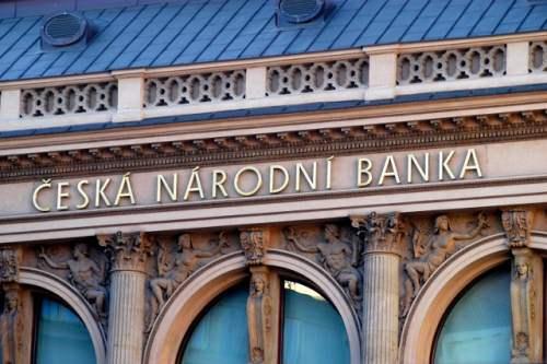 Чехия банк