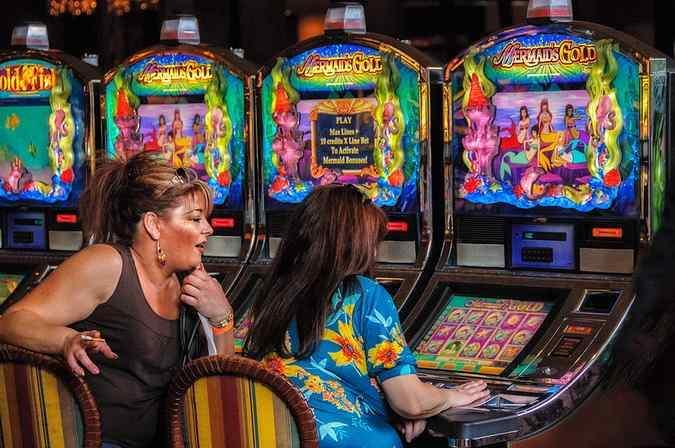 онлайн слотс казино