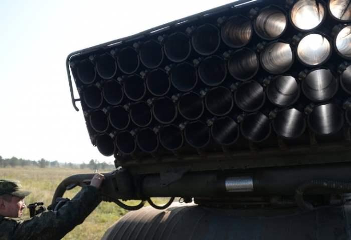 румыния ракетные системы