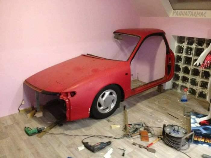Celica GT-Four