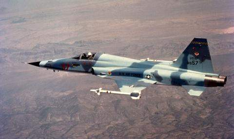 F-5 N