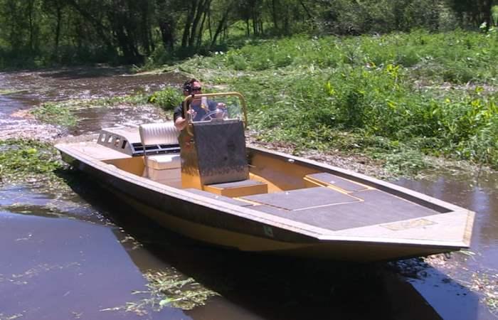 Metal Shark,катер,лодка,Metal Shark 21 Riverine