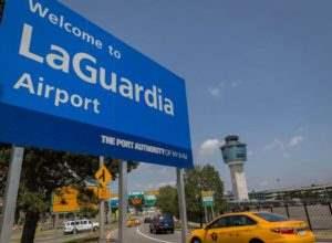 В аэропорту «Ла Гуардия» в Нью-Йорке построят новый терминал
