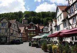 Германия аренда