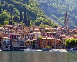 Италия недвижимость