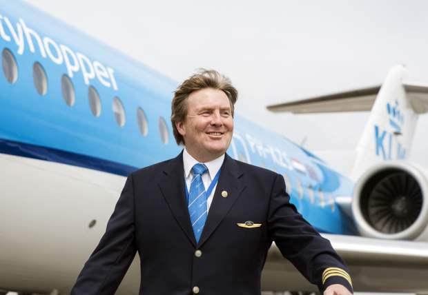 Король Нидерландов