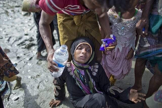 Кризис Бангладеш