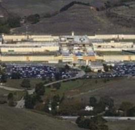 США тюрьма