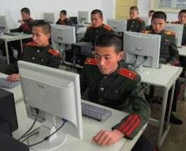 Северная Корея Биткоины