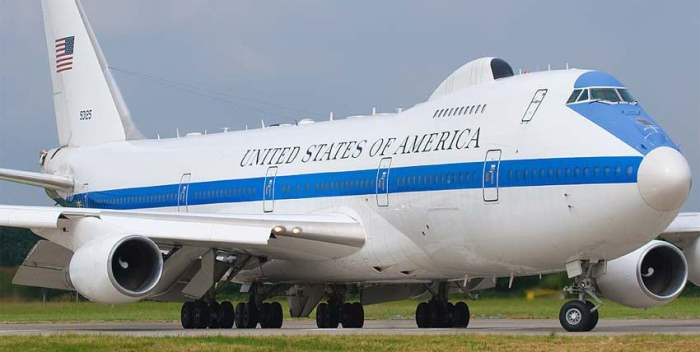 E-4B «Nightwatch»