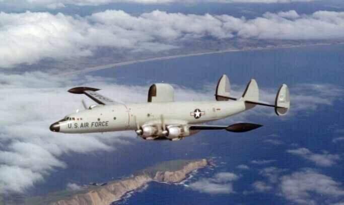 EC-121D