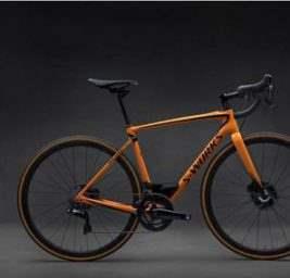 McLaren велосипед