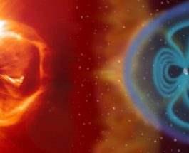 Солнечные вспышки