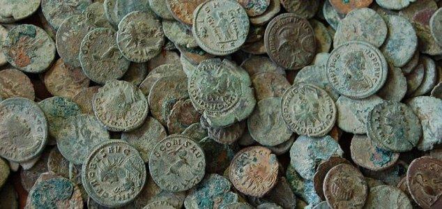 Англия монеты
