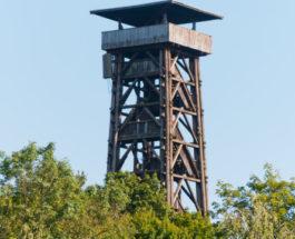 Башня Гёте