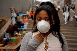 Лёгочная чума из Мадагаскара достигла Сейшельских островов