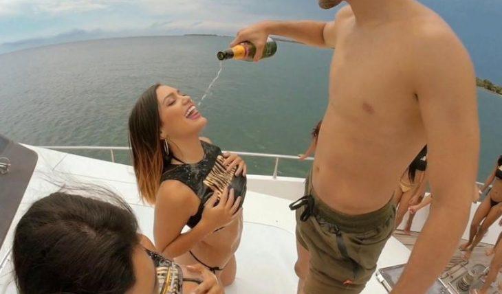 Остров секса