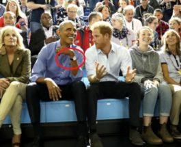 Часы барак Обама
