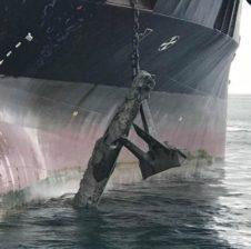 Якорь торпеда