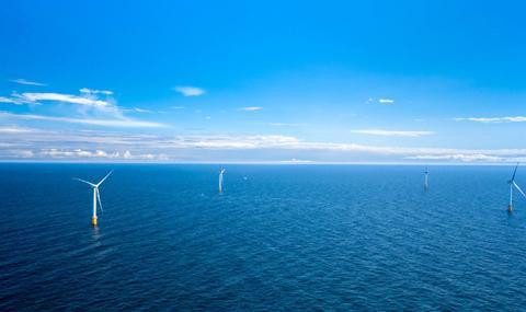 ветряная электростация