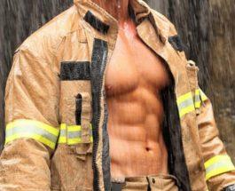 календарь пожарники