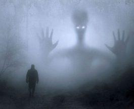 паранормальные явления