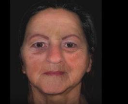 2400-летняя женщина