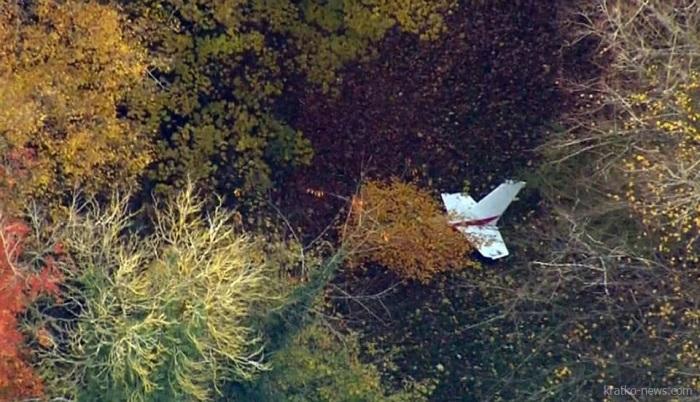 Авиакатастрофа Лондон